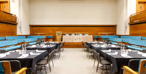 The Priory Rooms Meeting & Conference Centre, Main Meeting House