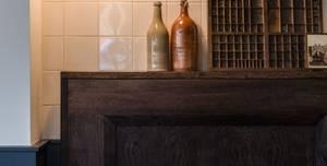 Brasserie Blanc Winchester, Upper floor