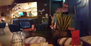 Azulito Bar, Exclusive Hire