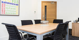 Featherbank Court, Meeting Room 3