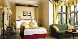Breadsall Priory Marriott Hotel & Country Club, Haslam