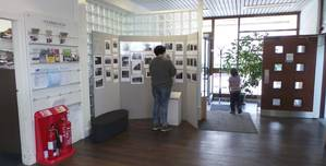 Portobello Library, Community Room
