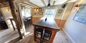 The Crown Inn, Bar Seating Area