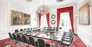 Amba Hotel Charing Cross, Trafalgar Room
