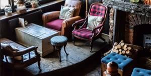 The Cutty Sark, Willis Dining Room