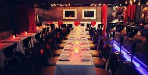 Privée of Knightsbridge, Exclusive Dinner Hire