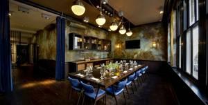Cabotte Wine Bar and Restaurant, Jeroboam Room