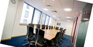 Regal Court Business Centre, Dali Suite