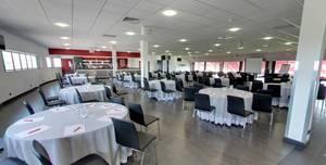 Stoke City Football Club, Tony Waddington Suite