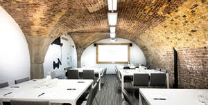 The Dock at Tobacco Dock London, Churchill Meeting Room