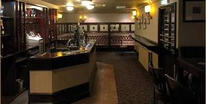 The George Pub, Function Room