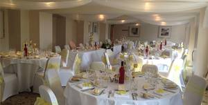 Holiday Inn Ashford North, Exclusive Hire