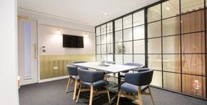 The Office Group Liverpool St, Meeting Room 3