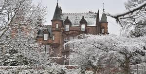 Mansion House, Edinburgh Zoo, Exclusive Hire
