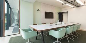 The Office Group 20 Eastbourne Terrace, Meeting Room 4