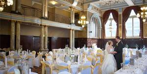 Mercure Leicester The Grand Hotel, Exclusive Hire