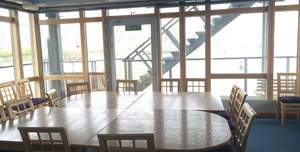 Greenwich Yacht Club, The Comittee Room