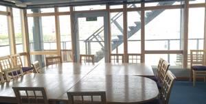 Greenwich Yacht Club, The Comittee Room