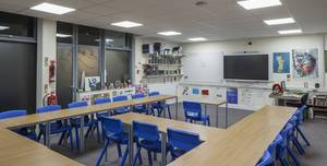 Henley College, Classrooms 2