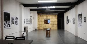 Centrala Space, Gallery Space