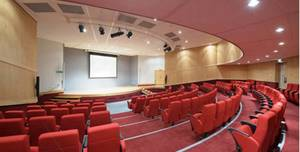 Iet Birmingham: Austin Court, Kingston Theatre