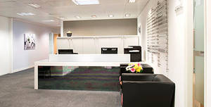 Regus London Chancery Lane, Temple Bar