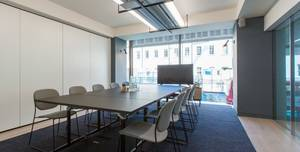 The Office Group 20 Eastbourne Terrace, Meeting Room 1