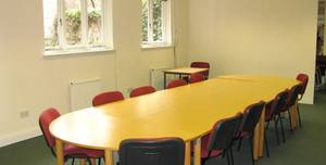 Social Market Foundation, Meeting Room