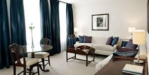 Dukes London, St James Suite