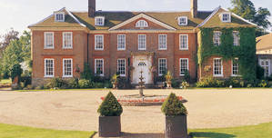 Chilston Park Hotel, Library