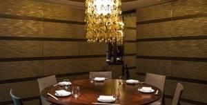 Tokimeite, Chef's Table