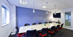 Regus Express Sheffield Meadowhall, Kinder Scout