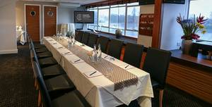 Fulham Football Club Craven Cottage, Directors Lounge