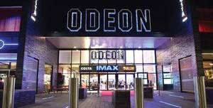 Odeon Milton Keynes Stadium, Screen 1