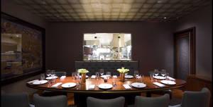 Darbaar By Abdul Yaseen, The Chefs Table