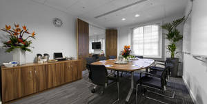 Regus London Sackville Street, Trafalgar