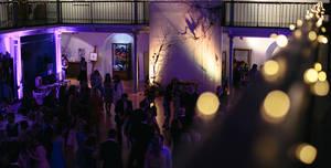 Dovecot Studios, Weaving Floor