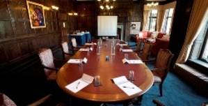 The Manor House, The Boardroom