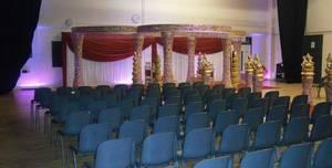 Brentside High School, Assembly Hall