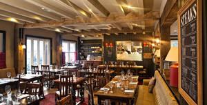 The Sun Inn, Brasserie
