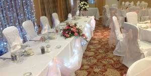 The Best Western Marks Tey Hotel, Exclusive Hire