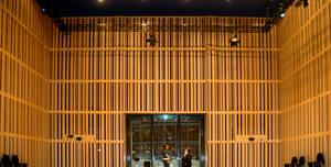 Sage Gateshead, Northern Rock Foundation Hall