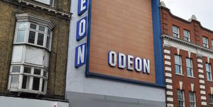 Odeon Camden, Screen 1