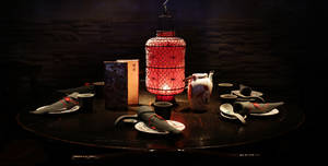 Christmas At Hutong, Exclusive Use