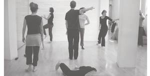Dance Research Studio, Dance Research Studio