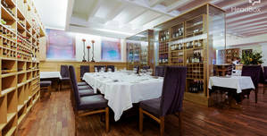 The Don Restaurant, The Wine Study