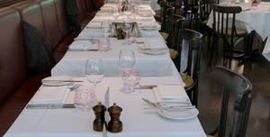 Le Vacherin, Le Vacherin Restaurant