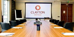 Clayton Hotels Birmingham, Meeting Room Four