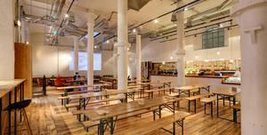 The Warehouse, Full Venue hire