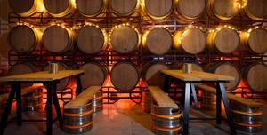 The Barrel Project, Exclusive Hire